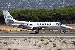 Cessna 550B Citation Bravo, Executive Aviation Services JP7669768.jpg