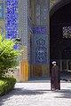 Chaharbagh School مدرسه چهار باغ اصفهان 12.jpg