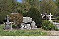 Chailly-en-Bière - 2013-05-04 - Cimetiere - Lafenestre-Rousseau-Millet - IMG 9715.jpg