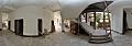Chaitanya Mahaprabhu Museum under Construction - Ground Floor - 360 Degree Equirectangular View - Gaudiya Math - Kolkata 2015-09-14 3524-3530.tif