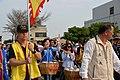 Chang Li-shan - 2019 Shoulder Pole Rice Eating.jpg