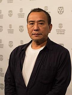 Chang Tso-chi Taiwanese film director
