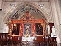 Chapelle dans l'église Saint-Pierre.JPG