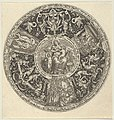 Charitas and the Acts of Charity, from a Series of Tazza Designs MET DP837205.jpg