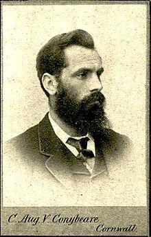 Charles Conybeare