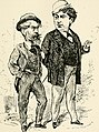 Charles Dickens and Charles Fechter.jpg