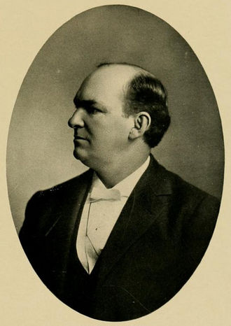 Charles Duncan McIver - McIver pictured in The Carolinian 1902, UNCG yearbook