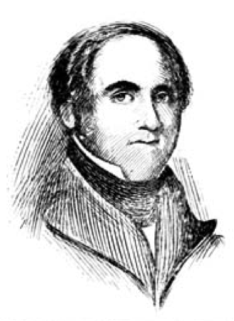Charles Morris (surveyor general) - Image: Charles Morris