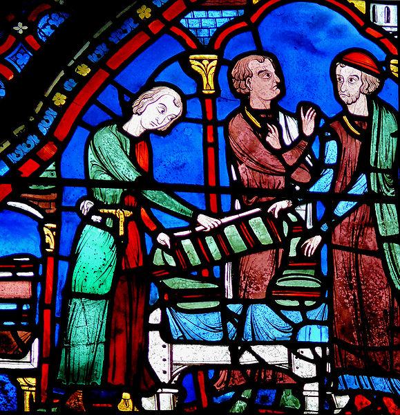 Reims Histoire De La Ville