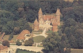 Image illustrative de l'article Château de Montcony