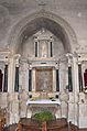 Chateaubriant - Eglise Saint-Jean de Béré (absidiole 1).jpg