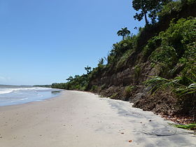 Chatham Beach, South Coast, Trinidad and Tobago 3.JPG