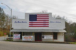 Chelsea, Alabama City in Alabama, United States
