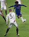 Chelsea 0 Manchester City 1 (37434794591).jpg