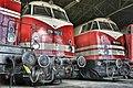 Chemnitz,Classic D.R diesel loco's - panoramio.jpg
