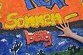 Chemnitz sonnenberg outdoor galerie hand.JPG