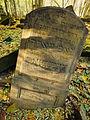 Chenstochov ------- Jewish Cemetery of Czestochowa ------- 196.JPG