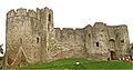 Chepstow Castle, Monmouthshire 01.JPG