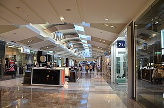 Chermside, Queensland Suburb of Brisbane, Queensland, Australia
