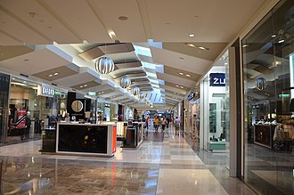 Chermside, Queensland - Chermside Shopping Centre