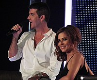 Simon Cowell Wikipedia