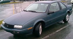 Chevrolet Beretta – Wikipedia