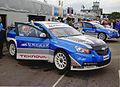 Chevrolet Motorsport Sweden STCC Falkenberg 2011.jpg