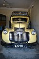 Chevrolet bus in Vintage & Classic Car Collection Museum, Udaipur 02.jpg