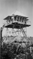 Chews Ridge Lookout 1929.png