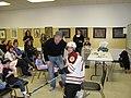 Chicago Wolves Player Visit - Scott Lehman (3427103532).jpg