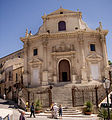 Chiesa Del PurgatorioChurch Of The Souls Of The Purgatory, Ragusa.jpg