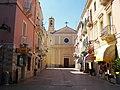 Chiesa di Carloforte - Isola di Pietro (CI) - panoramio.jpg