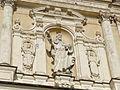 Chiesa di Corte-facciata statua.jpg