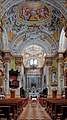 Chiesa di San Bartholomeo - Vesio - Interior.jpg