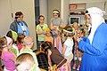 Children 'travel' back to biblical times (5861472498).jpg