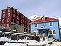 Chile, Sewell en nieve (2959968911).jpg