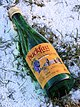 Chilled Buckfast (02), January 2010.JPG