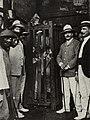 Chinesischer Photograph um 1904 - Hinrichtung im alten Shanghai (Zeno Fotografie).jpg