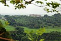 Chirk Castle above Bronygarth - geograph.org.uk - 710606.jpg