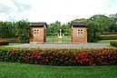 Cmentarz wojenny w Chittagong
