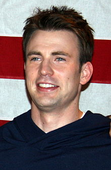 Captain America: The First Avenger - Wikiquote