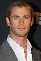 Chris Hemsworth -  Bild