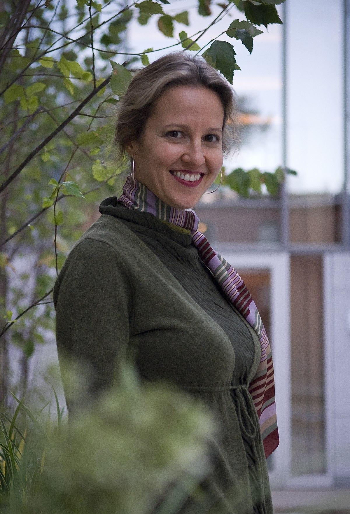 Chrissy Conant Wikipedia
