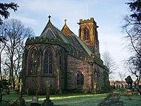 Christ Church, Charnock Richard - geograph.org.uk - 611174.jpg