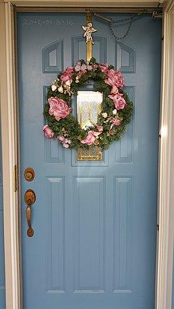 Wreath Wikipedia