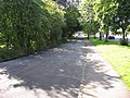 Church Road past - geograph.org.uk - 1427855.jpg