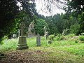 Church and graveyard at Tullaghanoge, Co. Meath - geograph.org.uk - 1922422.jpg