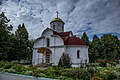 Church in northern Hrušaŭka (Minsk) p5.jpg