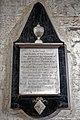 Church of St Andrew's, Boreham, Essex - Mary Tyssen (d.1805) memorial.jpg