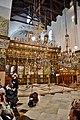 Church of the Nativity (Bethlehem) - interior, 2019 (02).jpg